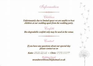 wedding invitation guest wording cogimbous With wedding invitations wording for guests