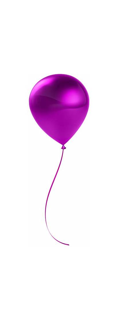 Balloon Single Transparent Clip Clipart Balloons Yopriceville
