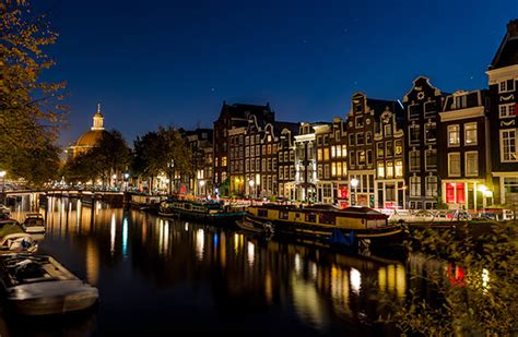 top     amsterdam  night global blue