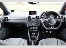 Audi S1 Sportback 2015 longterm test review by CAR Magazine