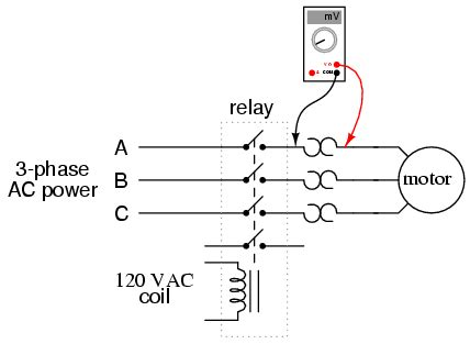 Home Electrical Contactors Their Purpose