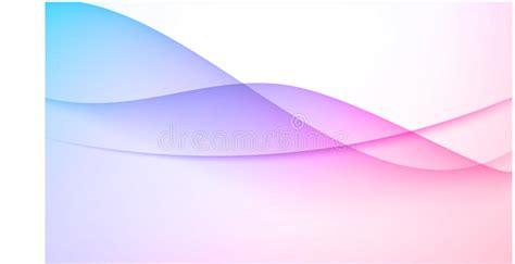fundo abstrato  de rosa azul ilustracao stock