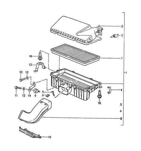 electric power steering 1994 porsche 968 spare parts catalogs porsche 968 parts