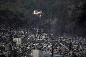 Deadly Northern California Fires Set Off Debate About ...
