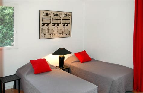 chambre de villa a louer à punta d 39 oro villa de 5 chambres piscine