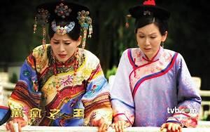 Review: Curse of the Royal Harem (TVB 2011) | JayneStars.com  Royal