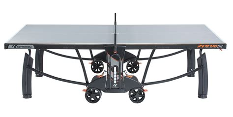 table ping pong cornilleau 700 m crossover exterieur outdoor loisir