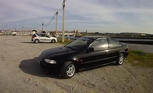 1995 Honda Civic Coup U00e9