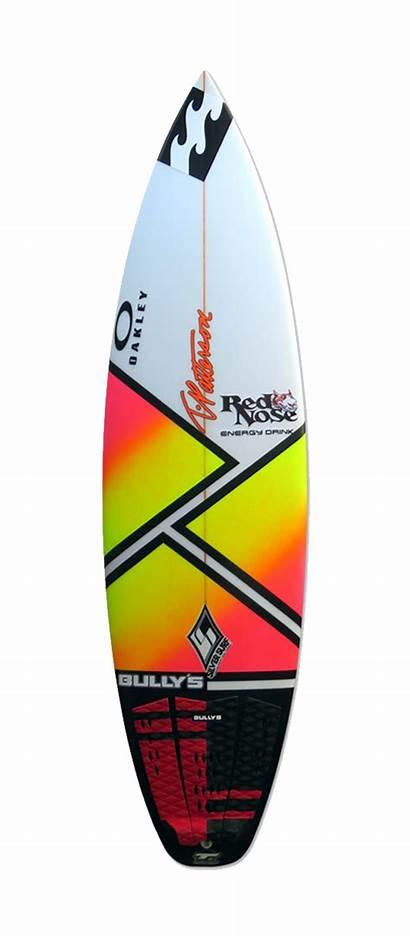 Surfboards Performance Series Patterson Longboard