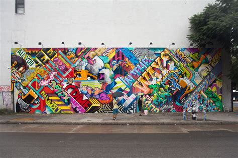 Most Mural Artists by Graffiti T H E O R I G I N A T O R S Page 2