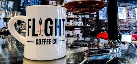 One of my favourite hangouts in dover. Flight Coffee Fundraiser for NHCSSD