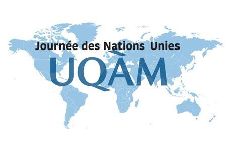 si鑒e des nations unies l ibcr pr 233 sent 224 la journ 233 e des nations unies 224 l uq 192 m
