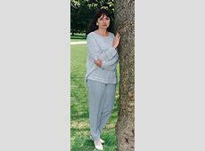 Carol Vorderman's fashion advice for older women as isme