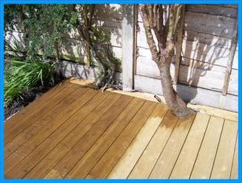 Cabot Decking Stain 1480 by Pin Ronseal Decking Treatments Kebur Garden Materials On