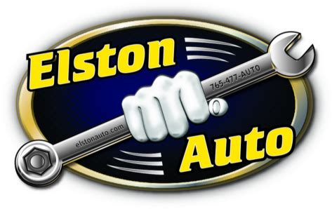 elston auto repair service shop  south  west