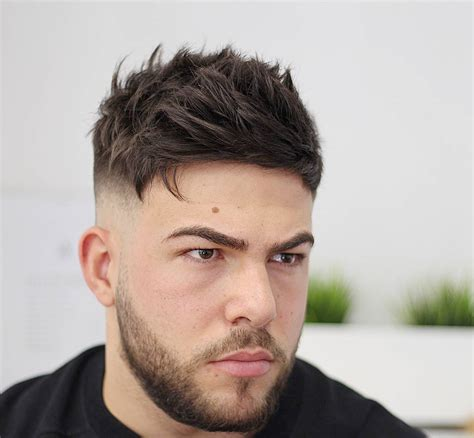 best mens haircuts the best new s haircuts to get in 2018 s