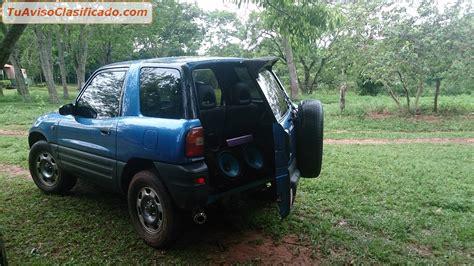 camioneta rav4 autos camionetas y motos gt camionetas y r 250 sti