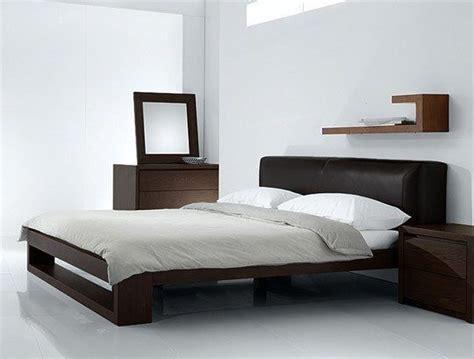 sleek platform beds   home platform bed
