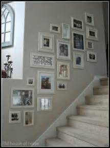 Gallery Wall with Command Strips