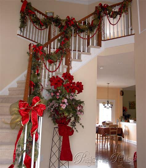 christmas centerpieces plushemisphere