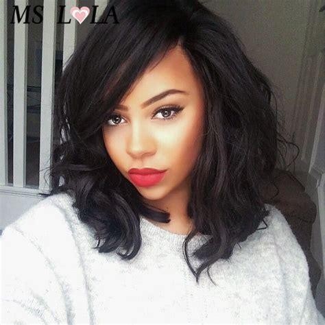 medium hair styles 25 best ideas about black hair on 5640
