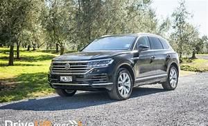 Vw Days 2018 : 2018 volkswagen touareg new zealand launch drivelife drivelife ~ Medecine-chirurgie-esthetiques.com Avis de Voitures