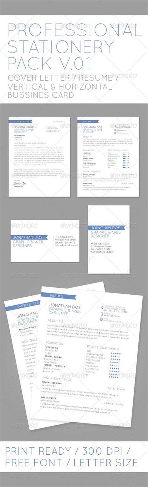 17 best images about cover letter resume design on