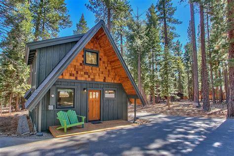 cabins in tahoe lake tahoe cabin