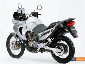 2001 Honda Xl 650 V  Transalp  Picture