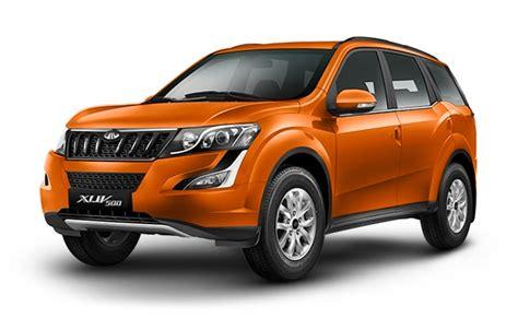 Auto Review  Mahindra Xuv 500