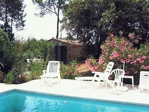 mini gite chambres d39hote climatisation piscine l With chambre d hote dans le var avec piscine