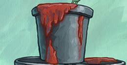 Krabs, the proprietor of the krusty krab, and sheldon plankton, owner and operator of the chum bucket, is legend. Chum Bucket   Encyclopedia SpongeBobia   Fandom