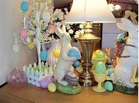 easter home decorations 8 Easter House Decorations