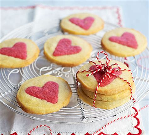 cuisine valentin slice and bake s biscuits food