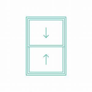 Window Operation Dimensions  U0026 Drawings