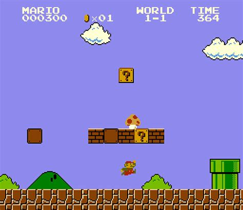 Super Mario Bros The Most Important Video Game Ever Time