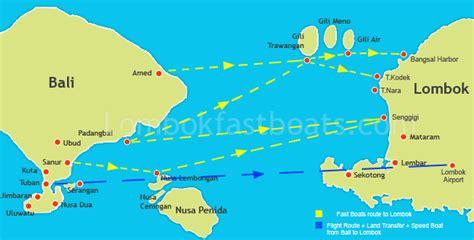 bali  lombok fast boat  bali  lombok bali