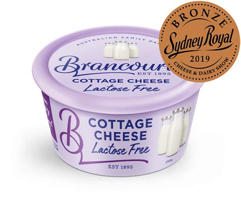 cottage cheese lactose cottage cheese brancourts