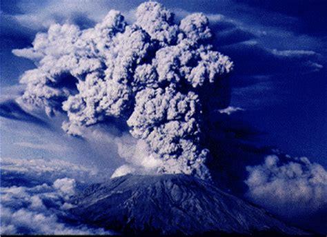 eruption du mont helens en 1980