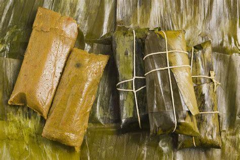 pasteles puerto rican dominican hoja juan republic traditional silva getty