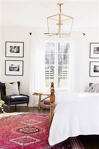 30, Adorable, Master, Bedroom, Chandelier, Design, Ideas, 50