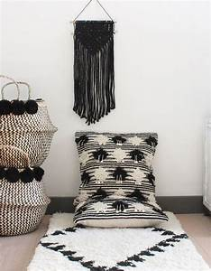 Housse De Coussin Berbere : soldes d co 50 objets moins de 100 que vous ne devez ~ Melissatoandfro.com Idées de Décoration