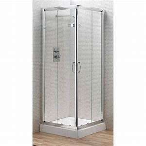 Interior : Corner Shower Stalls For Small Bathrooms Modern