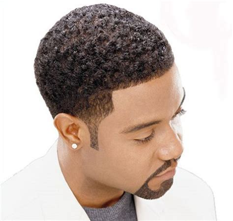 Black Men?s Haircuts Fashionable trends