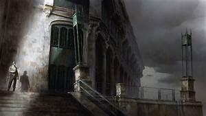 Fine Art: The Art Of Dishonored 2 | Kotaku Australia