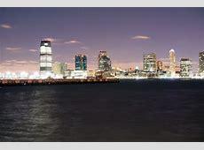 Newark New Jersey Skyline Free Stock Photo Public Domain