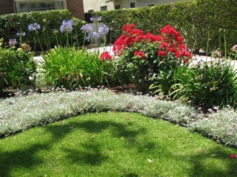 Front Flower Bed Design Ideas Google Search The