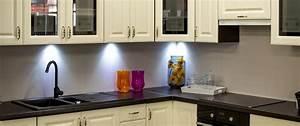 Neue Küche Planen : 5 tipps f r die ideale k chenbeleuchtung ~ Markanthonyermac.com Haus und Dekorationen