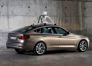 BMW Will Work with Baidu on Self Driving Car Technology