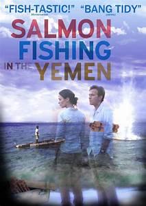 Alternative Posters: Salmon Fishing In The Yemen   Movie ...